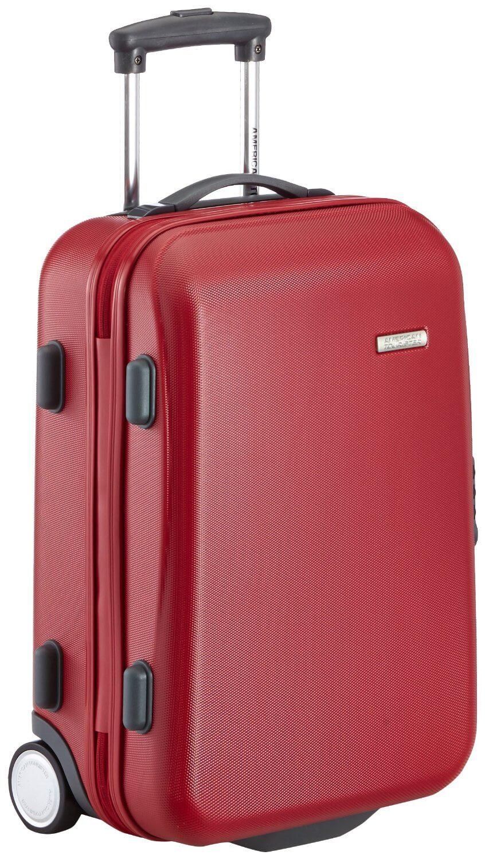 C mo organizar la maleta para un fin de semana the city hype - Medidas maletas de cabina ...