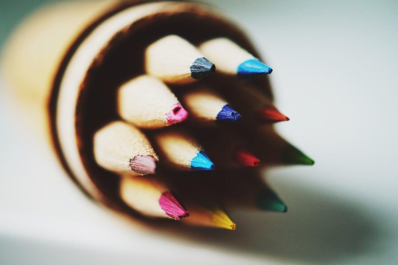 CW Pencil